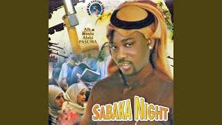 Sabaka Night