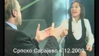 getlinkyoutube.com-Izetbegovic o ratnim zlocinima muslimanskih snajperista u Srpskom Sarajevu 4.12.2009. †