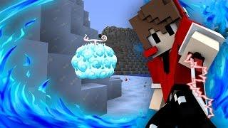 getlinkyoutube.com-TaiGn Minecraft วันพีช Hardcore #10 ผลปีศาจ ฮิเอะ ฮิเอะ ผลน้ำเเข็ง