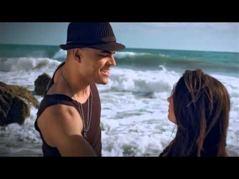 Nayer Ft. Pitbull & Mohombi - Suavemente official Video