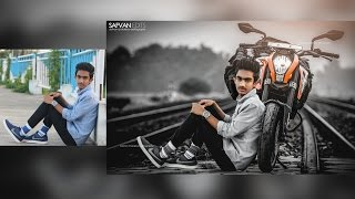 getlinkyoutube.com-photoshop manipulation tutorial l photo editing in photoshop