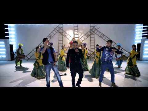 Horaan Naal Nachdi | Tu Main 22 Main Tera 22 | Saleem | Amrinder Gill | Yo Yo Honey Singh | 2013