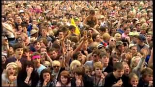 getlinkyoutube.com-Lady Gaga- Glastonbury Festival 2009