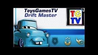 getlinkyoutube.com-Disney Pixar Cars: Tooned-Up Tales Tokyo Mater