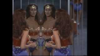getlinkyoutube.com-Wonder Woman Captured By Alien Tetrahedron