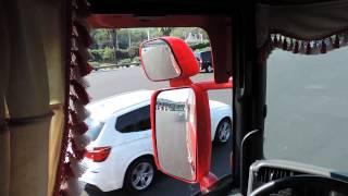 getlinkyoutube.com-Scania R500 V8 Sound and Smoke