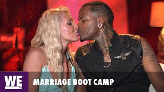 "getlinkyoutube.com-Sarah Oliver & Jimmy ""Inkman"" Coney Bio 