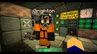 getlinkyoutube.com-Minecraft - 3999 - Baza Wojskowa [ część pierwsza - Daniel ] odc. 1