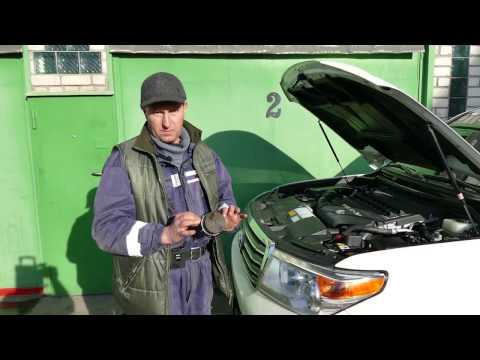 Владельцам дизельной Toyota Landcruiser 200: как избежать проблем с топливной аппаратурой