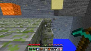 Minecraft - 1.1.0 - Solar Survival Ep. 12: - Correeeeeeeeee