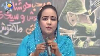 getlinkyoutube.com-الفنانة هدي عربي -  مساء الجمعة - قناة النيل الازرق