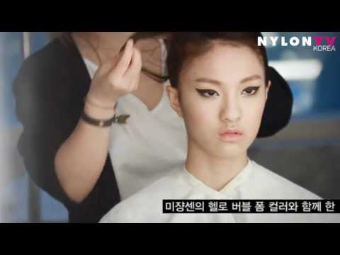 [NYLON TV KOREA] beauty studio x 미쟝센