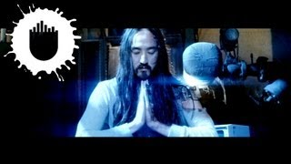 getlinkyoutube.com-Steve Aoki & Angger Dimas ft. My Name is Kay - Singularity (Official Video)