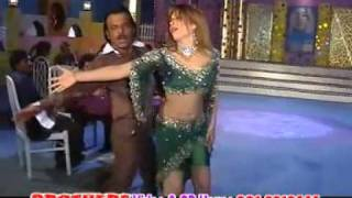 New Best Hot SeXy Dance Pashto Song Of 2011 Marhaba Sehar & Jahangir.