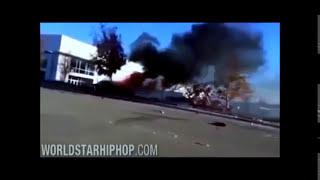 getlinkyoutube.com-Paul Walker Alive After Car Crash (Strange Shadow Person) *Scary*