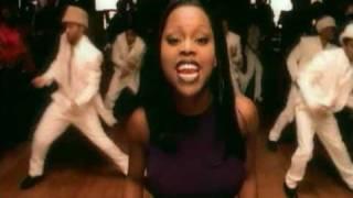 getlinkyoutube.com-Foxy Brown Feat. Jay-Z - Ill Be Good (1996 Brooklyn, NY)