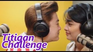 Hashtag CK and Vivoree TITIGAN CHALLENGE