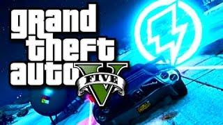 getlinkyoutube.com-GTA 5 - Big Ramp! (GTA 5 Racing and Funny Moments!)