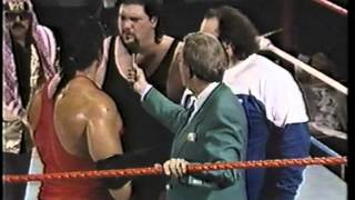 getlinkyoutube.com-Ed Whalen stirs up trouble in Stampede Wrestling