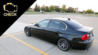 getlinkyoutube.com-5 Things that will BREAK on your BMW