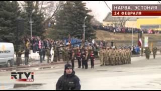 getlinkyoutube.com-Российский ответ: учения с боевой стрельбой начались у границ Эстонии