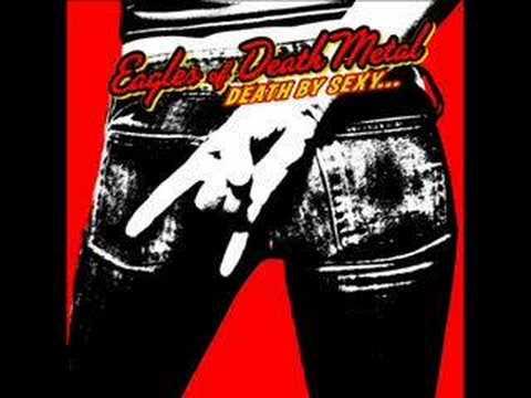 Dont Speak I Came To Make A Bang de Eagles Of Death Metal Letra y Video