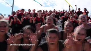 "getlinkyoutube.com-Las Cruces High School GMA ""ROAR"" Katy Perry Contest Entry"