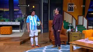 Maradona Yang Sekarang Sudah Gendut