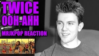 getlinkyoutube.com-TWICE Like OOH-AHH Reaction / Review - MRJKPOP ( 트와이스 OOH-AHH하게 )