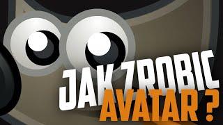 getlinkyoutube.com-1# Poradnik Gimp, jak zrobić szybko dobry avatar?
