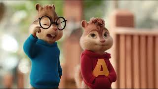 KiD X - Aunty ft. ChianoSky(Chipmunks cover)