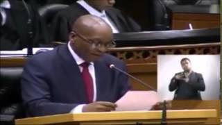 The Best Of Jacob Zuma