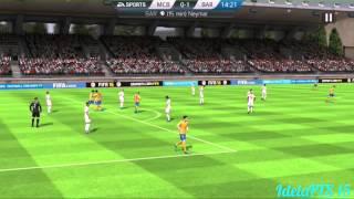 getlinkyoutube.com-#FTS15 Voltei!  Whatsapp, FIFA16/14, ModoCarreira