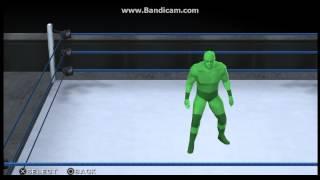 getlinkyoutube.com-WWE SVR 11 D-Von Dudley Moveset