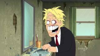 getlinkyoutube.com-Gary Busey Family Guy