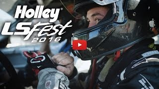 2016 Holley LS Fest Teaser Trailer