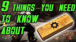 getlinkyoutube.com-Fallout 4 Crafting Mods - 9 things you need to know!