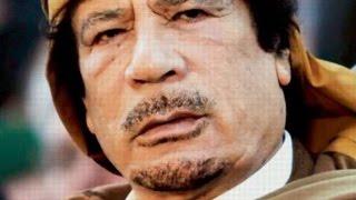 Die Prophezeiung von Muammar Gaddafi an Europäer: Ihr seid Idioten!