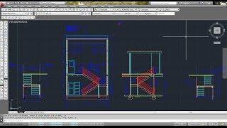 getlinkyoutube.com-03-كورس تعليم اوتوكاد | الدرس الاول | Draw Menu