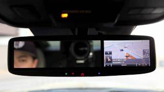 getlinkyoutube.com-SmartMirror Navigation System Demonstration