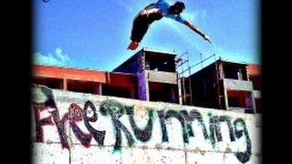 getlinkyoutube.com-Gaza Parkour & Freerunning (G-F-P)Team 2013 part1