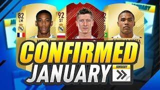 FIRST CONFIRMED JANUARY TRANSFER!!