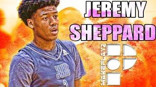 ECU Fans Better Get Ready for Jeremy Sheppard! Official Senior Mixtape!