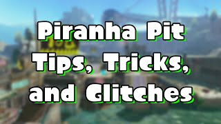 getlinkyoutube.com-Splatoon Piranha Pit Tips, Tricks, and Glitches! - EnderBolt