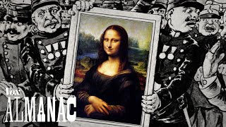 How-the-Mona-Lisa-became-so-overrated width=