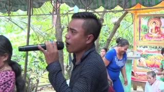 Nhạc Sóng Khmer - Bời Siêu (2) Nhạc Sóng Văn Tuấn,Xã Lai Hòa VC-ST  | Hoàng Camera