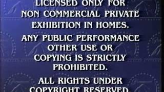 getlinkyoutube.com-Paramount Warning Screen For VHS