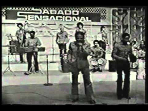 Ismael Rivera-Que Te Pasa A ti