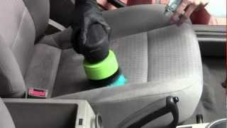 getlinkyoutube.com-Fabric Seat Cleaning by WetShine.net