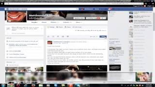 getlinkyoutube.com-عمل اشارات لكل الاصدقاء على الفيس بوك خلال ثواني 2016